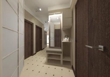 Ремонт квартир под ключ и дизайн интерьера в Краснодаре